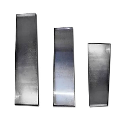 Various wall shelves 4ft to 12ft