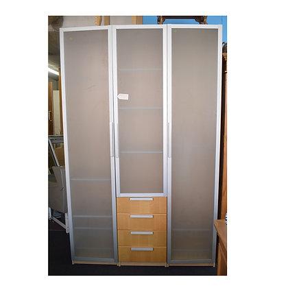 Tall Bedroom Storage Units (Ref: 690)