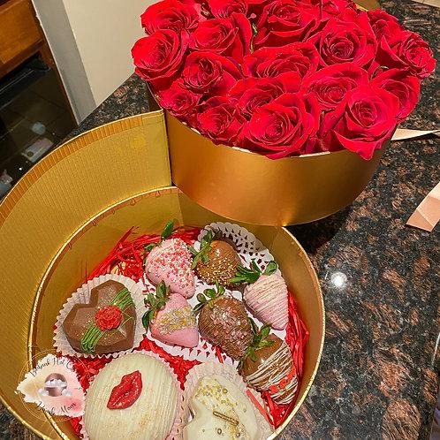 Valentine Deluxe Box