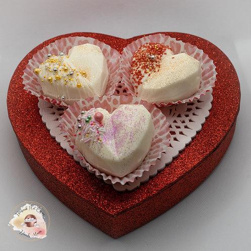 Valentine's Mini Hearts Assorted