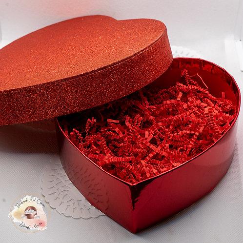 """Build Your Own"" Valentine's Box"