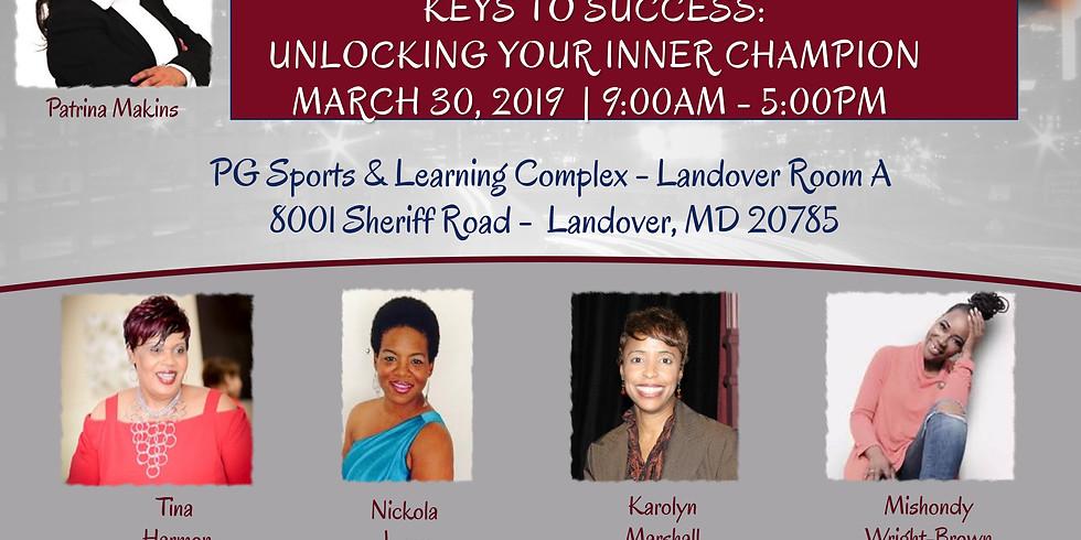 2020 Annual Women's Empowerment Seminar