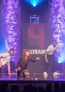 Polyramix 32 - Dance Battle