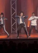 Polyramix 32 - Danse Hip Hop