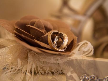 Η σημασία του προγράμματος την ημέρα του γάμου σας