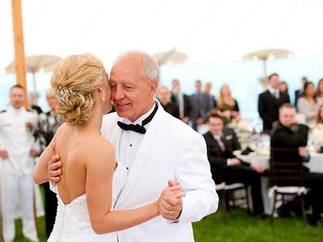Χορός νύφης πατέρα