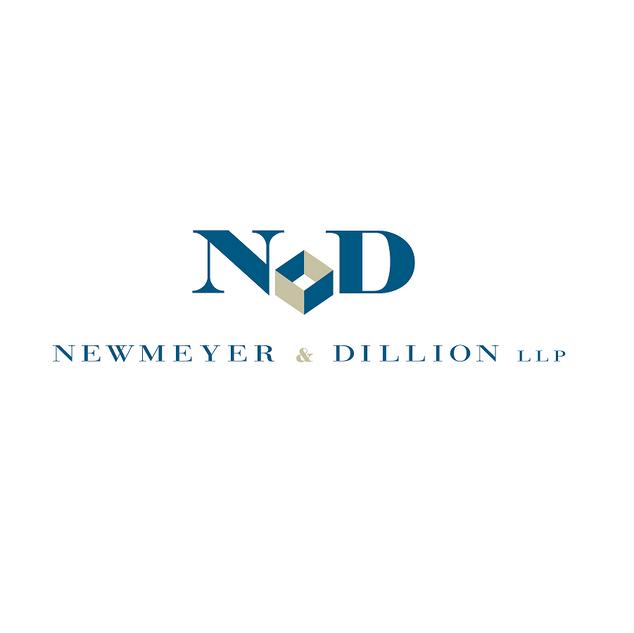 Newmeyer & Dillion LLP