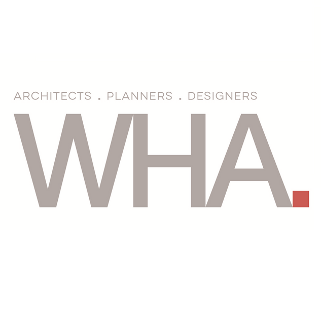 WHA l Architects. Planners. Designers.