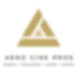 Aero Cine Pros (blk text) white backgrou
