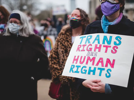 Arkansas Sued For Banning Trans Youth Getting Health Care