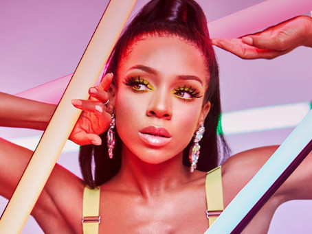 Lil Mama Advocates For Heterosexual Right Movement