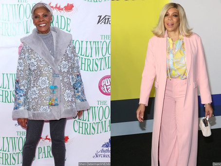 Dionne Warwick Warns Wendy Williams To Stop Talking About Her