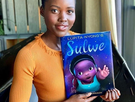 Lupita Nyong'o's Children's Book To Become Animated Series