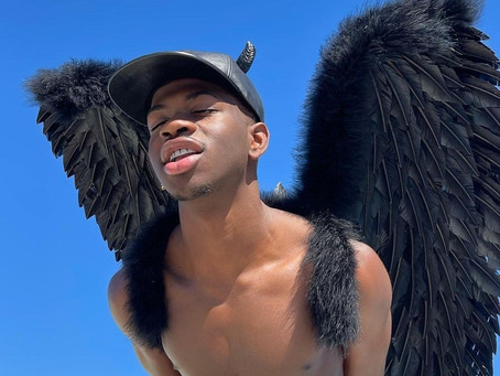 Lil Nas X  Claps Back At People Who Says He's Gay For Clout