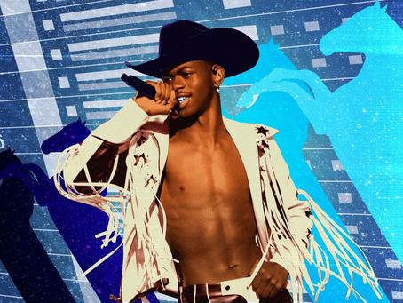 Lil Nas X Breaks Another Record: 'Old Town Road' Is 14 Times Platinum