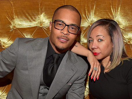 Criminal Investigation Of T.I. And Tiny Sexual Assault Allegations