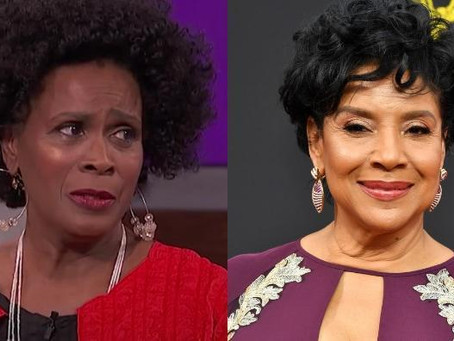 Aunt Viv Drags Claire Huxtable Over Bill Cosby Tweet