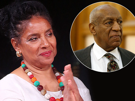 Phylicia Rashad Clarifies Tweet On Bill Cosby's Prison Release