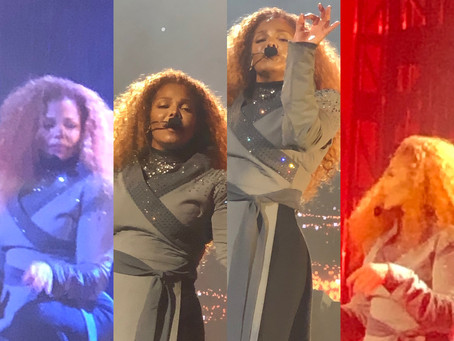 Janet Jackson Two-Night Documentary Coming To Lifetime