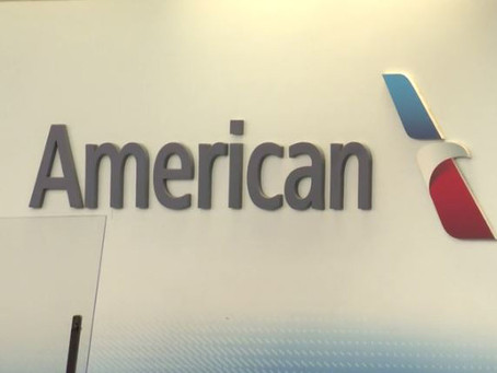 American Airlines charges woman 'African American' service fee
