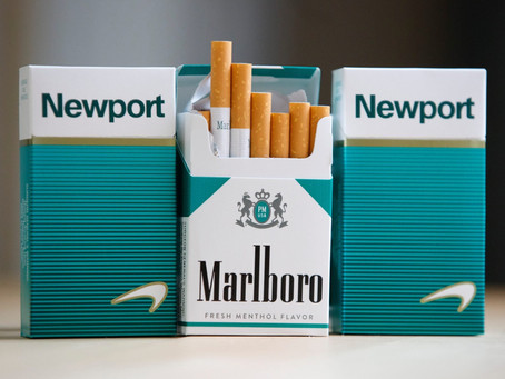 Biden Administration To Ban Menthol Cigarettes