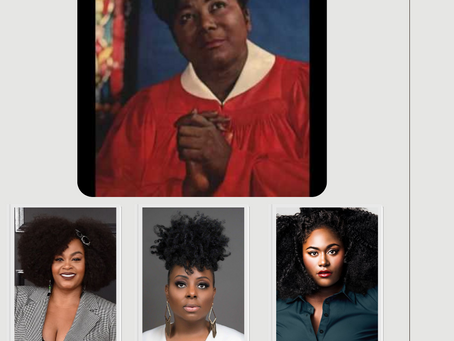 Could There Be One Too Many Mahalia Jackson Biopics