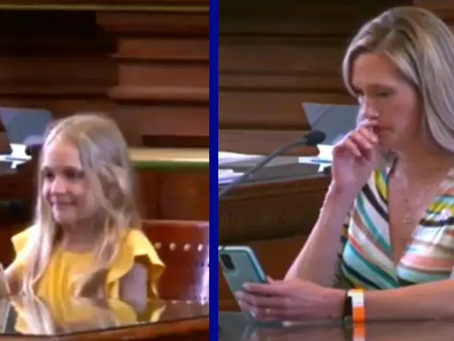 4th Grader Who Shamed Texas Republicans Receives Death Threats