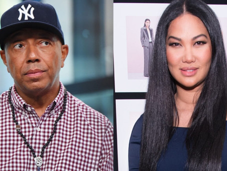 Russell Simmons Accuses Ex-Wife Of Fraud In New Lawsuit
