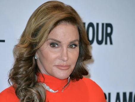 Caitlyn Jenner Opposes Letting Trans Girls Play School Sports.