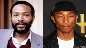 Pharrell Williams Accused of Perjury By Marvin Gaye's Family