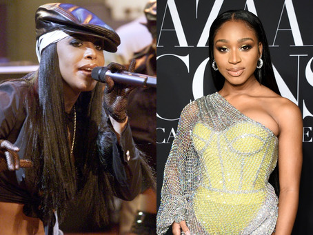 Normani Reps Say 'Wild Side' Has No 'One In a Million' Sample