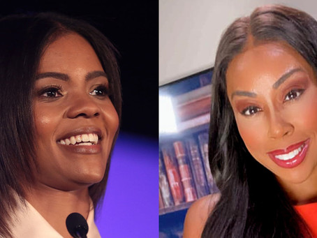 Candace Owens sued for $20M In Defamation Lawsuit