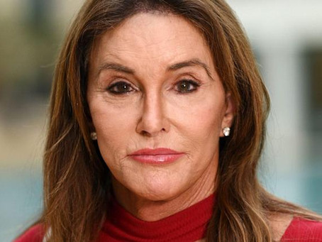 Caitlyn Jenner Didn't Vote Last Year But Wants Your Vote