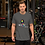 Thumbnail: WERUradio Signature Logo Short-Sleeve Unisex T-Shirt