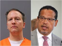 Minnesota AG Keith Ellison Seeks Severe Sentence For Chauvin