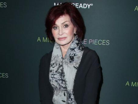'The Talk' Producers 'Desperate' To Bring Back Sharon Osbourne