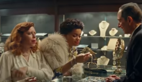 Billie Holiday Biopic Explores Queer Side Of A Jazz Legend