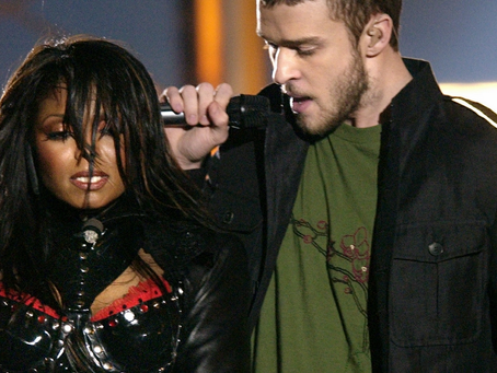 Janet Jackson's 2004 Outfit Stylist Drops Bombshell