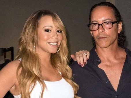 Second Sibling Morgan Carey Sues Mariah Carey Over Memoir