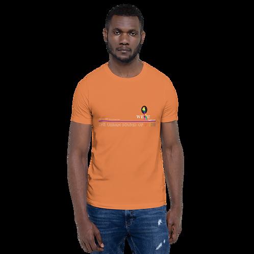 The Urban Sound Of Pride Short-Sleeve Unisex T-Shirt