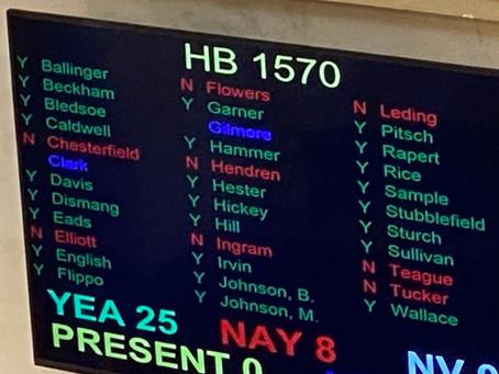 Judge Stops Arkansas's Trans Youth Health Care Ban