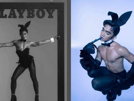 Christians In Uproar After Playboy Puts Gay Man On Cover