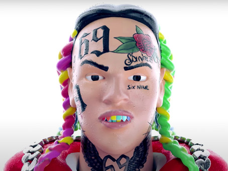 "Docuseries Director Tekashi 6ix9ine  Is ""Truly A Horrible Human"""