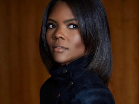 Candace Owens Possibly Running For President