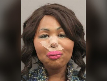 Trans Woman Robs Banks To Fund Plastic Surgery Gets 30 Years