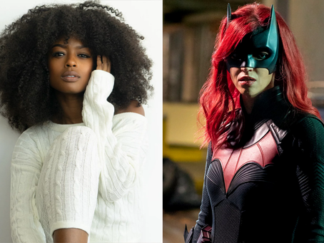 Javicia Leslie Came Out to Her Mom When She Got Cast As Batwoman