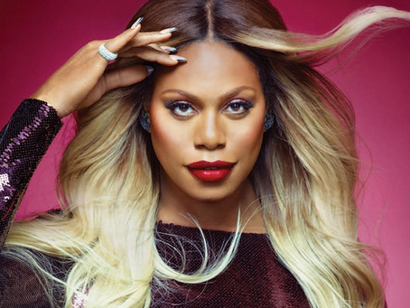 Laverne Cox Will Be The New Host Of E!'s Iconic Red Carpet