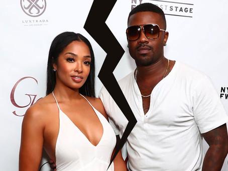 Princess Love Wants Ray J's Sperm in Divorce Settlement