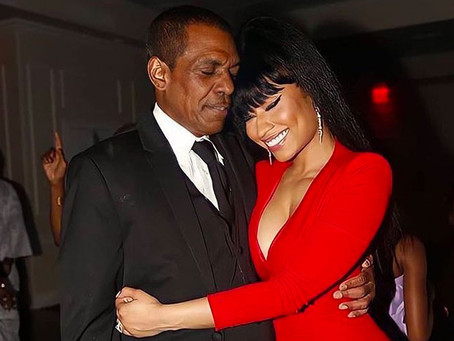 Nicki Minaj's Father, Robert Maraj Killed In A Hit-And-Run Accident