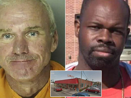 Court Rules Black Man Enslaved By White Restaurant Manager